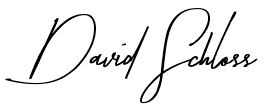David Schloss Signature - Take by Vultures