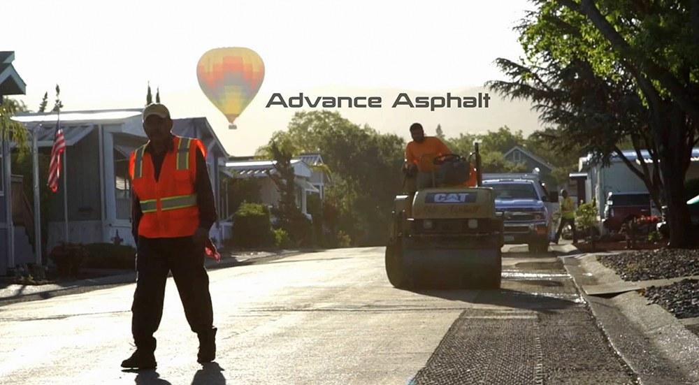 Advance Asphalt