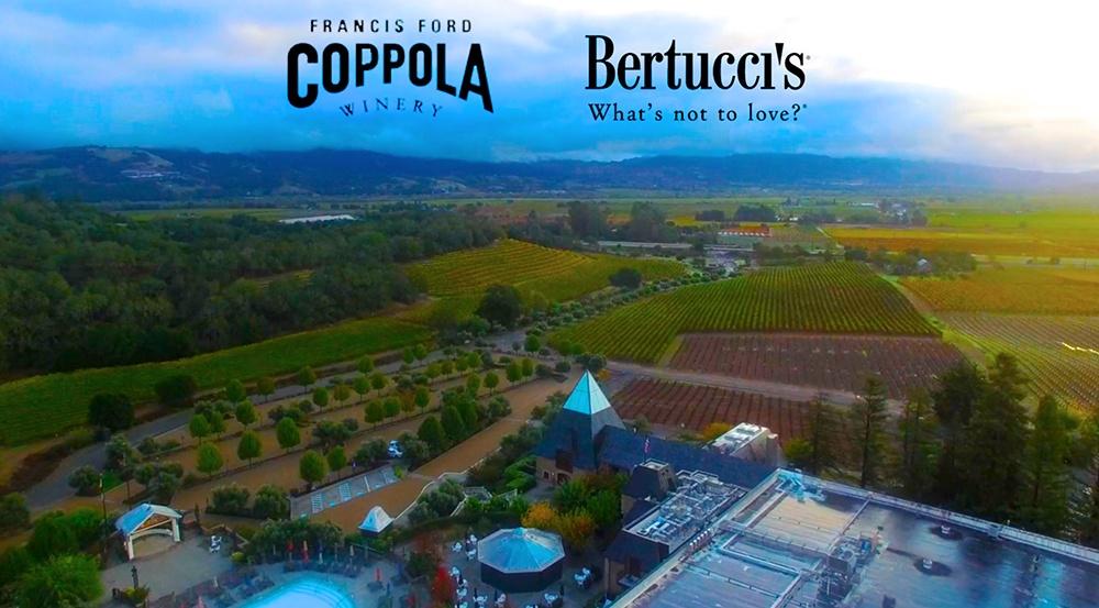 Coppola x Bertuccis