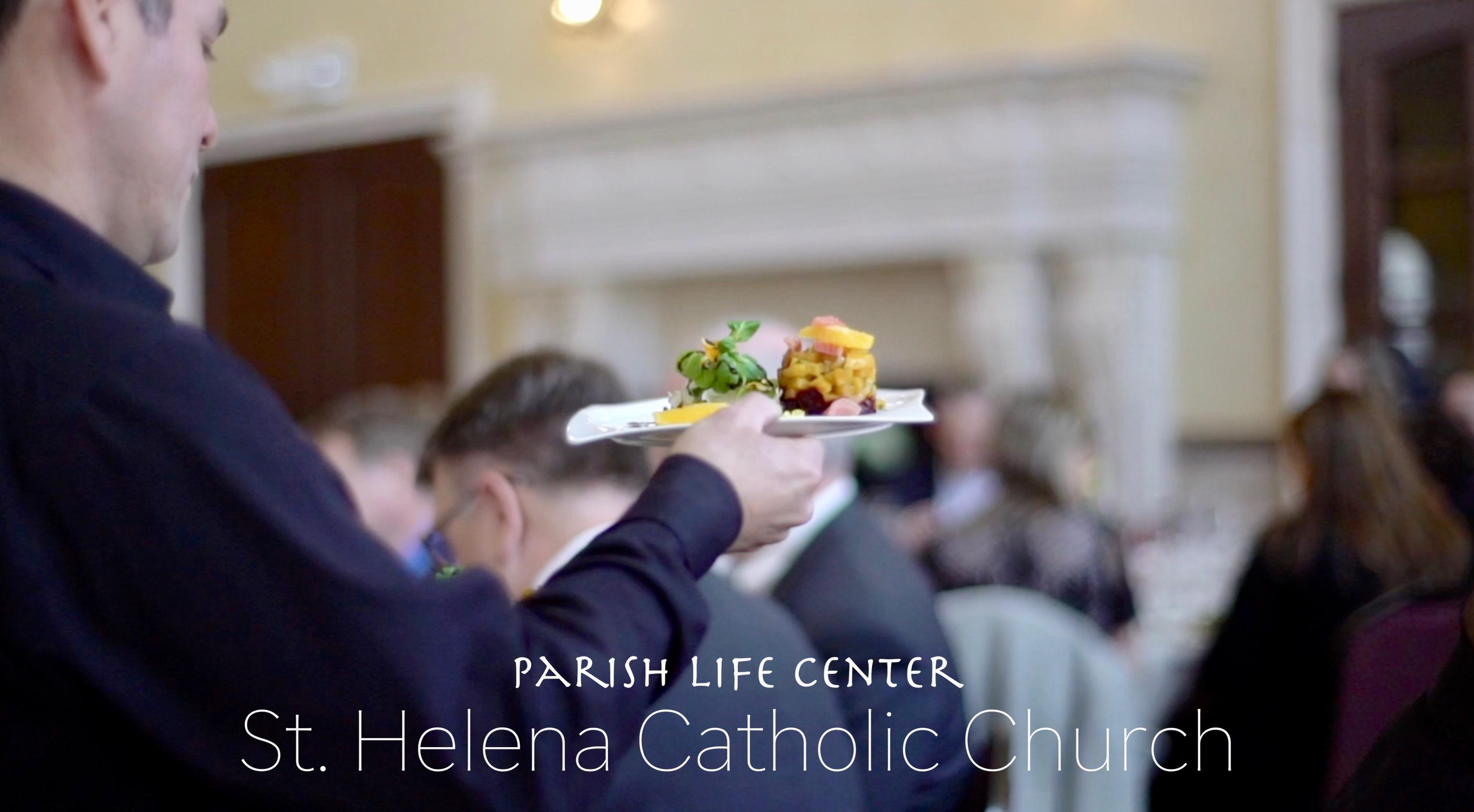 Parish Life Center